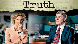 Netflix Box Art for Truth